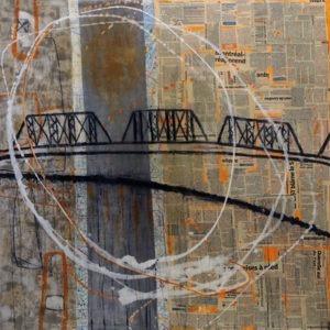 galerie mp tresart pont victoria melanie poirier
